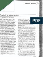 Anderson Vit. E in Angina Pectoris 587 1974