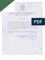 Camera Civil , Certificacion Servicio Judicial