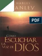 Como escuchar la voz de Dios_Charles Stanley.pdf