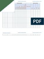 Registro de Microorg. de Laboratorio