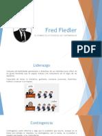 Fred Fiedler