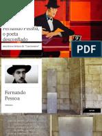 Literatura Portuguesa III - Seminário I