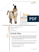 Jesus and Global Citizenship - Activity