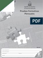Pruebas Formativas Mensuales 8° MA (edición 2011).pdf