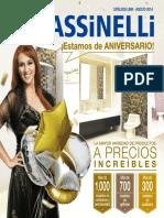 CASSINELI _2014