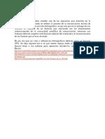 Links de bibliografía con formato APA