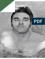 Morrissey - Autobiografia
