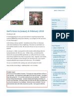 newsletter jan feb 2018