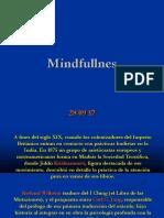 Mindfullnes UFLO