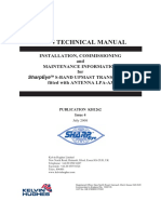 KH1262 Technical Manual Issue 4