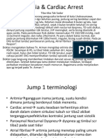 Modul 6 Aritmia & Cardiac Arrest