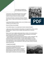 Primera Guerra Mundia1