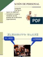 CLASE 11 INTEGRACION RECLUTAMIENTO.pptx