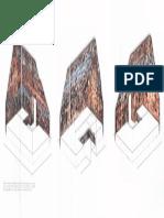 23_anx1 Proyecciones Isométricas - La Pintura Mural Prehispánica en México II