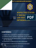 aspectos eticos y sociales en los sistemas de informacion NEW.pptx
