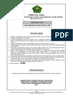 2017 - Prediksi Soal IPS UM-PTKIN 2017.pdf