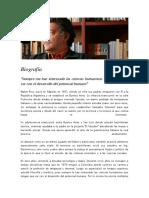 Biografía - WalterRiso