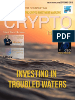 Crypto Investment Times Sept 2018