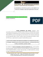 Ação Anulatória de Negócio Jurídico - Maria Brasilina - Cópia