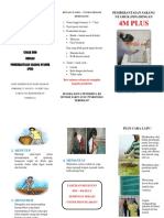 Leaflet PSN