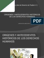 Ant y Evo de Los Dd Hh 24