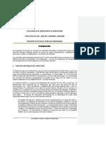 Pbot - San Jose Del Guaviare - Analisis Territorial