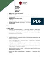 Programa PROC 2 2018