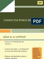Conflictos Base DM