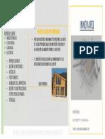 publicidad arquitectos