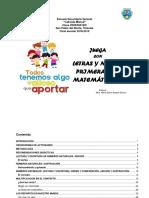 Proyecto Jugando Con Fracciones (1)