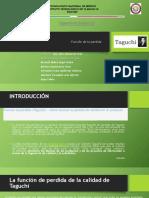 FUNCIÓN DE PERDIDA DE CALIDAD 1.pptx