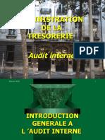 Audit Tresorerie
