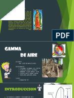 Gamma de Aire Naty