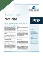 Boletín 3° trimestre 2010