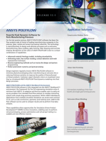 Ansys Polyflow Brochure