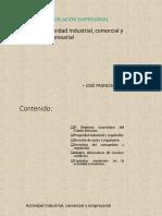 Ppt Segunda Unidad Legislacion Empresarial (1)