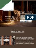 Arquitecto Simon Velez
