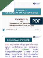 STANDARD 4-Pembelajaran dan Pemudahcaraan.pdf