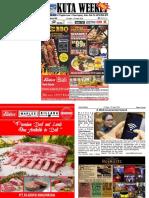 Kuta Weekly-Edition 609 Bali's Premier Newspaper