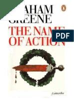 TheNameOfAction Graham Greene