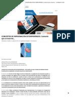 Conceptos de Impugnación Extemporáneos.