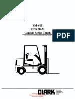 SM-615 Manual Tecnico ECG 20-32