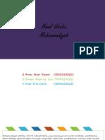 Amal Usaha Muhammadiyah 1.pptx