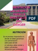 Alimentación Saludable Para La Prevención Del Cáncer - Sullana