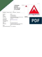 E-Catalogue - LKPP ASPAL BETON