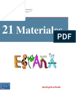 Revista Materiales 21 (1)