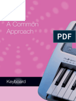 A Common Approach - Keyboard complete.pdf