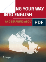 Read Your Way Into English