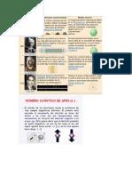 Modelo Atomico Resumen