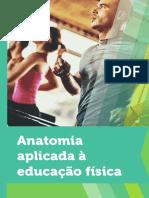 Livro Anatomia Aplicada EF